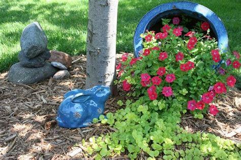where to buy succulent a spilled flower pot garden design idea
