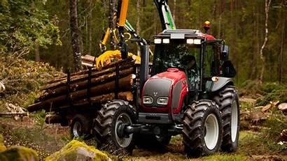 Tractor Wallpapers Trailer Massey Ferguson Deutz Valtra