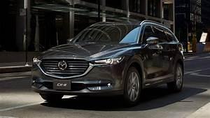 Mazda Cx 8 : 2018 mazda cx 8 crossover goes on sale in japan here 39 s all you need ~ Medecine-chirurgie-esthetiques.com Avis de Voitures