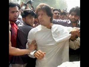 IMRAN KHAN BadLy Exposed-Must Watch (If You Are a Lover of ...