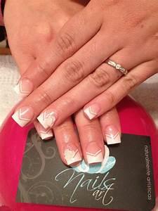 Nails art, acrylic nails, wedding nails   Nails art ...