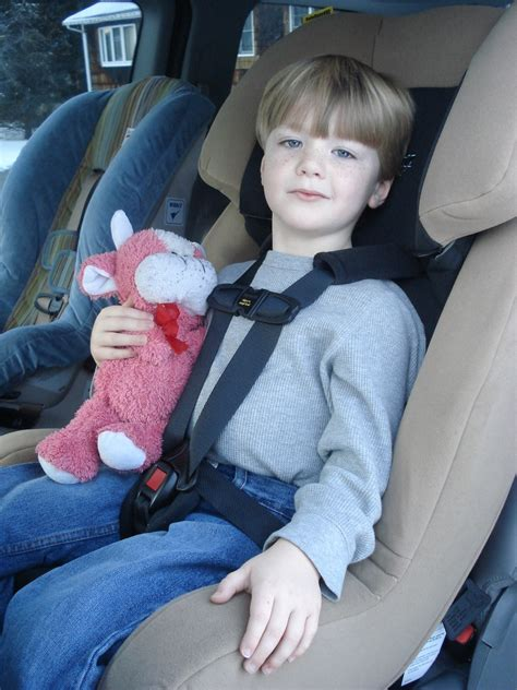 Child Seat by Carseatblog The Most Trusted Source For Car Seat Reviews