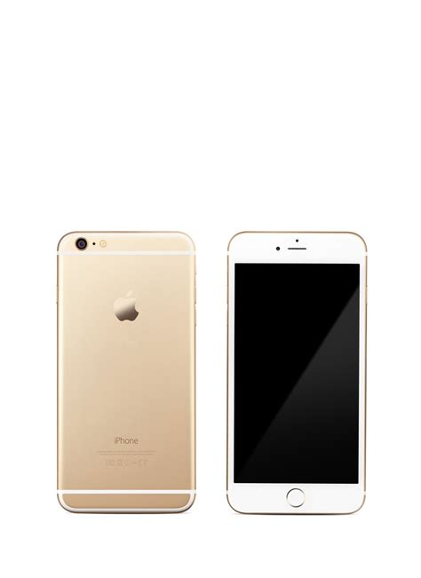 iphone 6 plus 64gb apple iphone 6 plus 64gb gold technology lifestyle