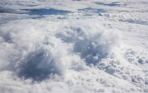 Above, The, Clouds, Mac, Wallpaper, Download