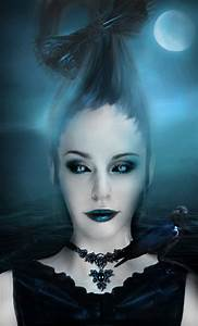 Crystal Cold Blood by Blackpearls91 on DeviantArt
