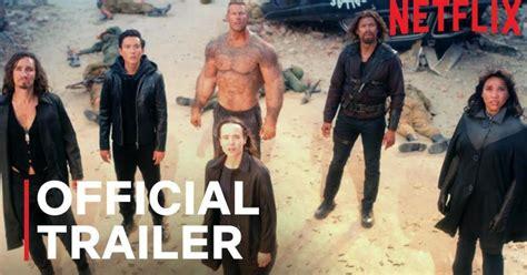 Netflix Releases The Umbrella Academy Season 2 Trailer