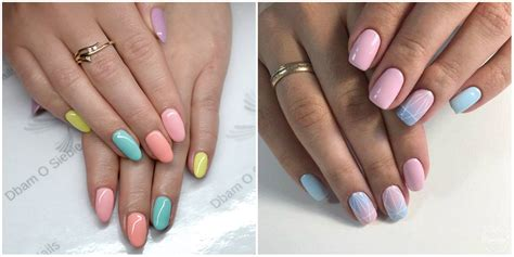 latest nail trends  tips   imposive  eye