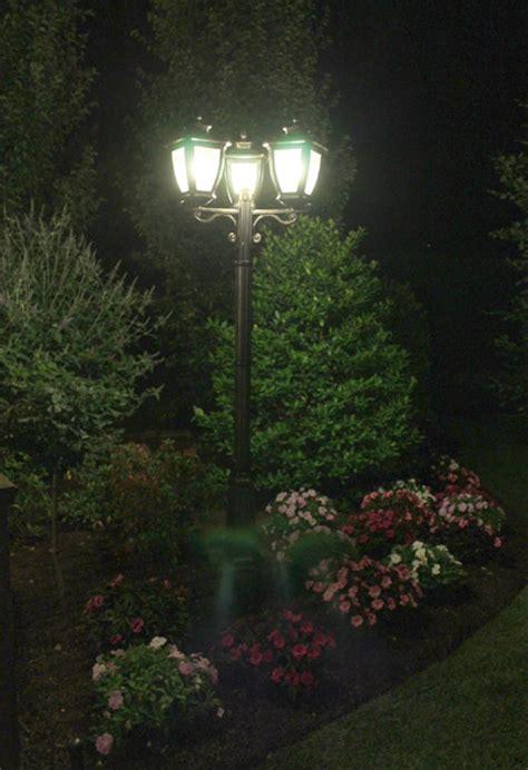 Light up your landscape • Preen