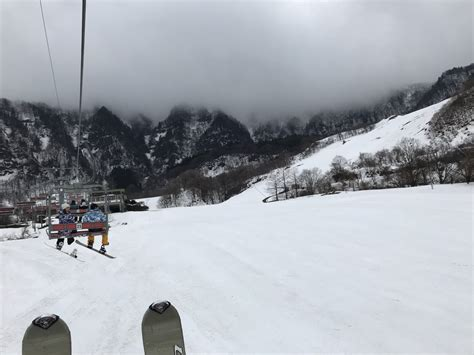 氷ノ山 国際 スキー 場