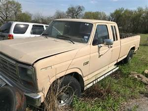 85 F250 Diesel 6 9 For Sale