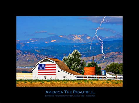 america images america the beautiful poster by james bo insogna