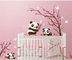 Ideen Für Babyzimmer : 90 neue tapeten farben ideen teil 2 ~ Michelbontemps.com Haus und Dekorationen