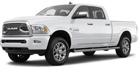 2018 Ram 2500 Prices, Incentives & Dealers Truecar
