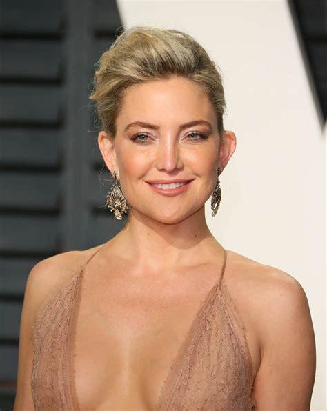 Kate Hudson is a staple at the Vanity Fair Oscar party