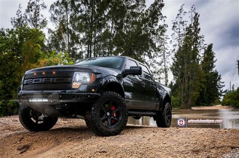 Shop Ford Raptor Venom Front Bumpers at ADD Offroad
