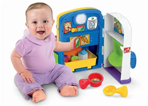 fisher price laugh learn learning kitchen