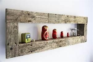 Etagere Bois Design : creations yvar design mobilier ecodesign ~ Teatrodelosmanantiales.com Idées de Décoration