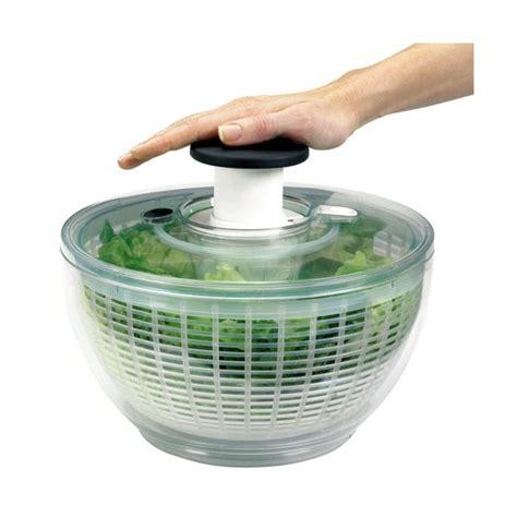 mon grand livre de cuisine essoreuse à salade grand modèle transparente 1060637