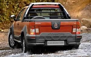 Fiat  Fiat Strada Adventure Locker