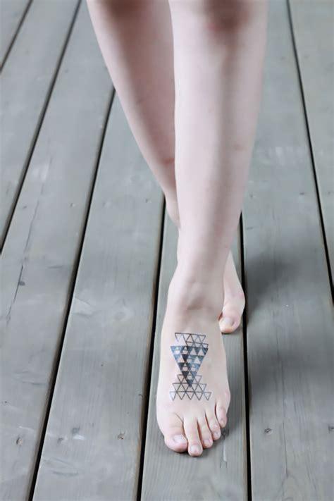 awesome geometric tattoo designs mens craze