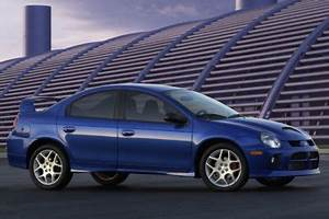 2004 Dodge Neon History Value Research News