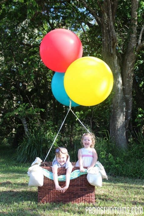 air balloon l diy air balloon photo prop louise paging mums