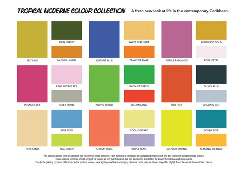 sissons paint color chart colour shade card of berger paints my web value