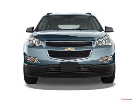 2011 Chevrolet Traverse Reviews by 2011 Chevrolet Traverse Prices Reviews And Pictures U S