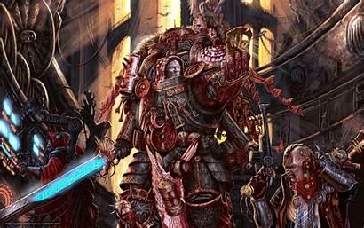 Warhammer Inquisition Adeptus 40k Mechanicus W40k Fan