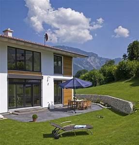Haus Holzbauweise Kosten : passivhaus bauen in holzbauweise kosten preise ~ Articles-book.com Haus und Dekorationen