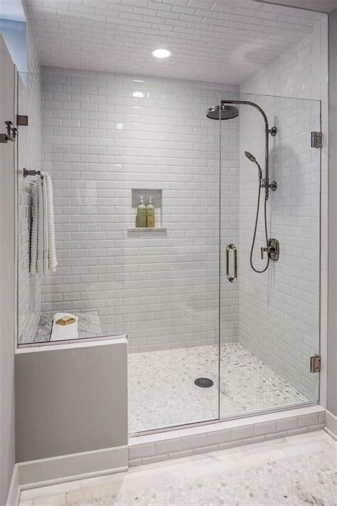 Walk In Shower For Small Bathroom by Best Walk In Shower Ideas For Your Bathroom