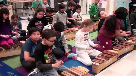 grade  class xylophone lesson youtube