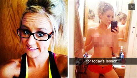 real teacher caught nude xxx porno chaude