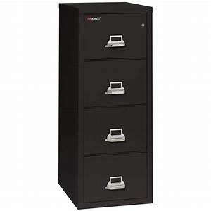 fireking 4 drawer legal size fireproof file cabinet ebay With legal to letter file cabinet converter