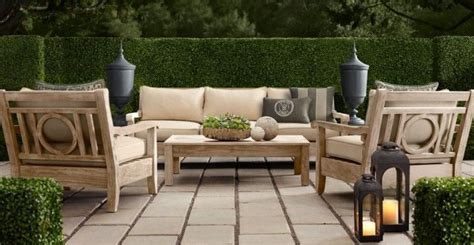 Best 25+ Restoration Hardware Outdoor Furniture Ideas On