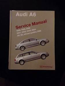 Audi Service Manual