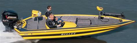 Bullet Boat Gauges by Research Bullet Boats 20 Xf On Iboats