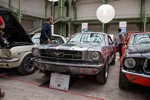 Argus Auto 2018 : tour auto 2018 les plus belles autos engag es ford mustang 289 1965 l 39 argus ~ Medecine-chirurgie-esthetiques.com Avis de Voitures