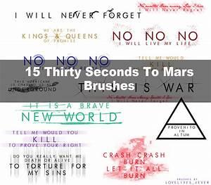 30 Seconds To Mars Triad