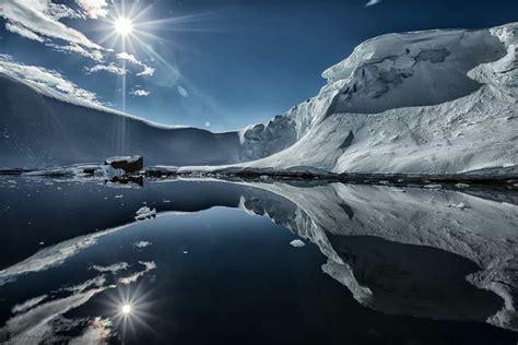 Incredible Antarctica 2012 (Podcast 369) • Martin Bailey