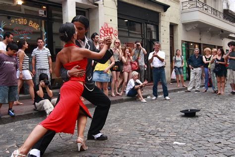 The Cultural History Of The Argentine Tango