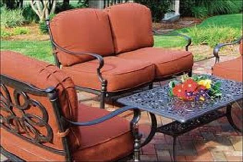 patio furniture cushions sunbrella home outdoor