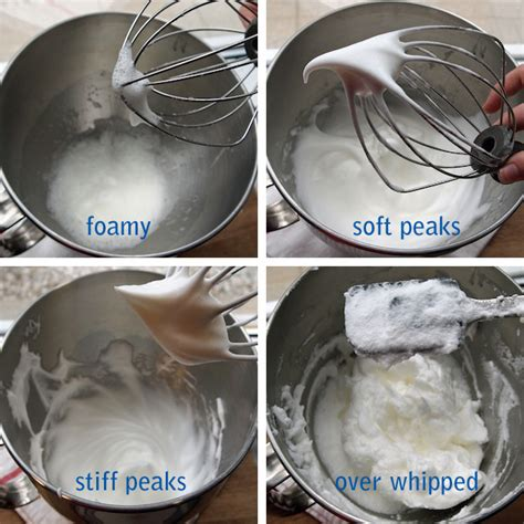 stiff peaks how to whip egg whites without screwing it up canadian living