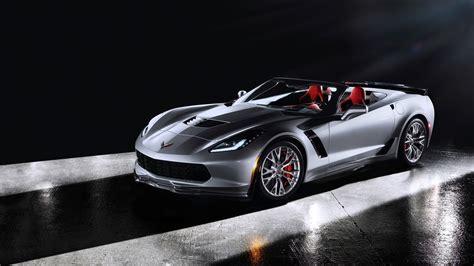 chevrolet corvette  convertible  wallpaper hd