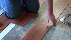 3 installation moduleor lvt click flooring ivc us for Moduleo flooring installation instructions