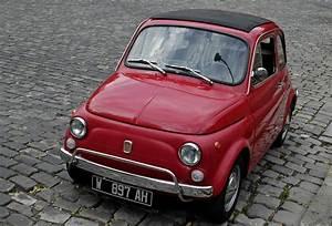 Fiat 500 Ancienne Italie : fiat 500 l rouge 70 ~ Medecine-chirurgie-esthetiques.com Avis de Voitures