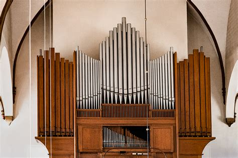singen im gottesdienst und orgelmusik