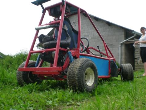 siege baquet ektor réalisation d 39 un quot petit quot kart cross rallycross forum