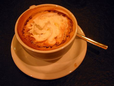 Find images of coffee art. A More Fun Environment: Coffee Art