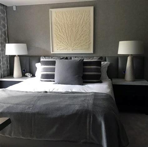 Top 60 Besten Grau Schlafzimmer Ideen  Neutral Interieur